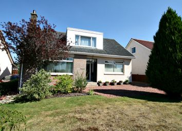 Thumbnail 3 bed detached house for sale in Braemar Crescent, Carluke