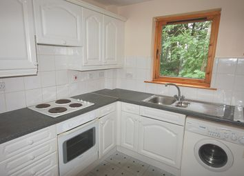 Thumbnail 2 bed flat to rent in Alltan Court, Inverness