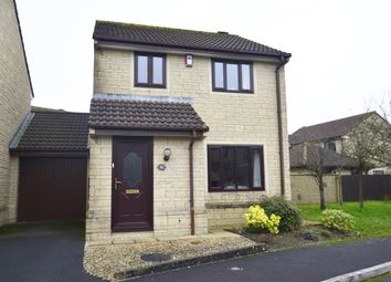 3 bed link-detached house for sale in Upper Furlong, Timsbury, Bath, Somerset BA2