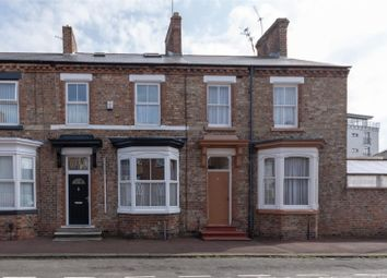 3 bed terraced house for sale in Maude Street, Darlington DL3