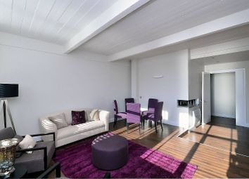 Thumbnail 3 bed flat to rent in Angel, Old Street, Clerkenwell, London