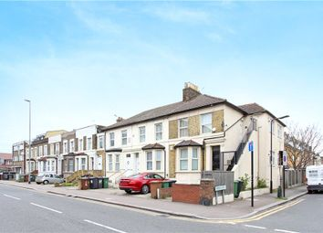 Thumbnail 1 bed flat for sale in Oliver Road, Leyton, London