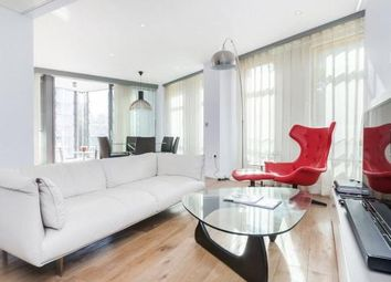 Thumbnail 2 bed flat to rent in Central St. Giles, London