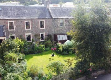 Thumbnail 4 bed terraced house for sale in 17, Slitrig Crescent Hawick