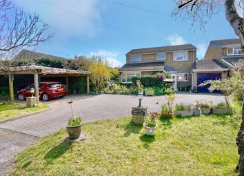 Thumbnail 4 bed detached house for sale in Buckden, St Neots, Cambridgeshire