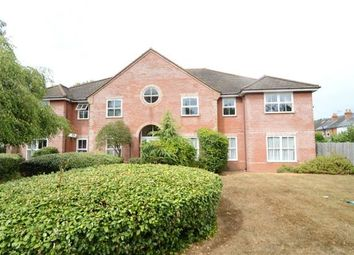 Thumbnail 2 bed flat for sale in Pine Court, 44 Reading Road, Farnborough