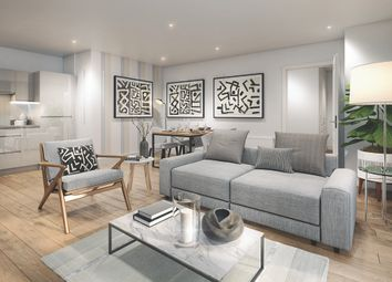 Thumbnail 1 bed flat for sale in Benhill Road, Camberwell, London