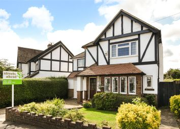 Thumbnail 4 bedroom detached house for sale in Court Avenue, Old Coulsdon, Coulsdon
