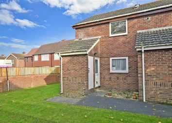 Thumbnail 1 bedroom flat for sale in Kensington Road, Chichester, West Sussex