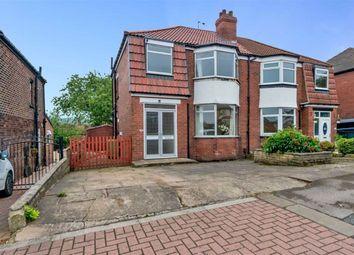 3 bed semi-detached house for sale in Dewsbury Road, Beeston, Leeds, West Yorkshire LS11