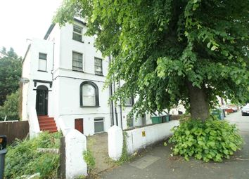 Thumbnail 1 bed flat to rent in Ash Grove, London
