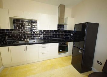 Thumbnail 2 bed flat to rent in Cumberland House, 17A Crown Street, Halifax
