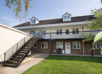 Thumbnail 3 bed flat for sale in Park Road, Grendon Underwood, Aylesbury