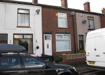 Thumbnail 2 bed terraced house to rent in Ledbury Street, Leigh, Leigh, Lancs