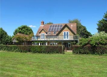 Thumbnail 4 bed detached house to rent in Netherbury, Bridport