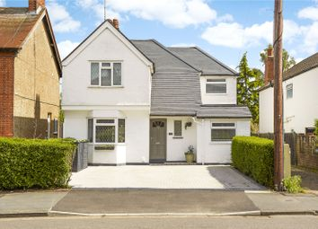 Thumbnail 4 bed detached house for sale in Freelands Road, Cobham, Surrey