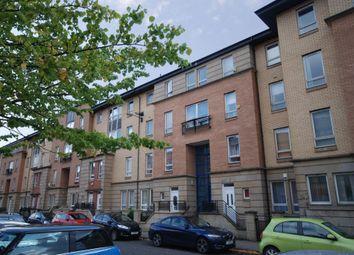 Thumbnail 3 bed flat for sale in Flat C, 116 Old Rutherglen Road, Oatlands, Glasgow
