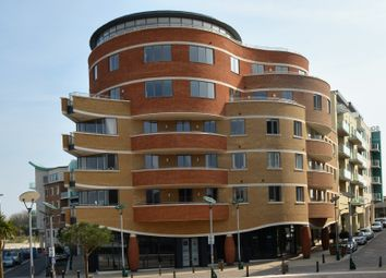 Thumbnail 1 bed flat for sale in The Cooperage, Brewery Square, Dorchester