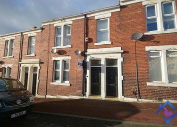 Thumbnail 2 bedroom property to rent in Goschen Street, Gateshead