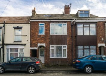 3 bed terraced house for sale in Walter Street, Withernsea HU19