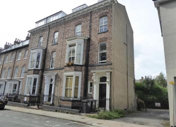 Thumbnail 5 bedroom end terrace house for sale in Bootham Terrace, York