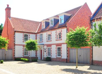 Thumbnail 5 bedroom detached house to rent in St. Georges Court, Thornham, Thornham, Hunstanton