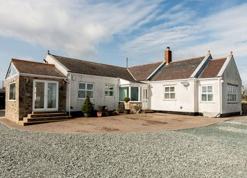 Thumbnail 4 bed equestrian property for sale in White House, Waskerley, County Durham