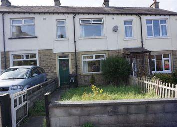 3 bed terraced house for sale in Westbury Street, Elland HX5