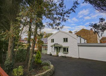 Thumbnail 3 bed detached house for sale in Preston Road, Clayton Le Woods, Chorley