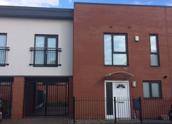 Thumbnail 2 bed end terrace house for sale in Waterside Street, West Bromwich