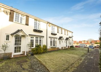 Thumbnail 3 bedroom terraced house for sale in Longridge Close, Reading, Berkshire