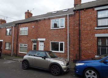 Thumbnail 3 bed terraced house to rent in Alexandra Street, Pelton, Chester Le Street