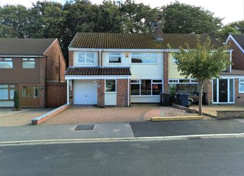 Thumbnail 5 bedroom shared accommodation to rent in Redgate, Ormskirk
