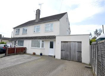 Thumbnail 4 bedroom semi-detached house for sale in St Michaels Place, Stroud, Glos