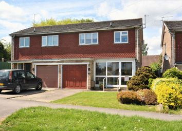 3 bed semi-detached house for sale in Haydon Road, Didcot OX11