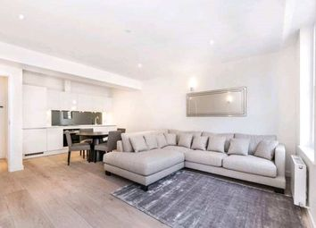 Thumbnail 2 bedroom flat to rent in Berners Street, Fitzrovia, London