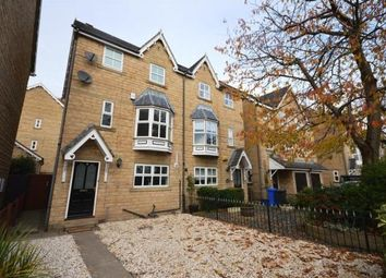 Thumbnail 4 bed property to rent in Endcliffe Vale Road, Botanical Gardens