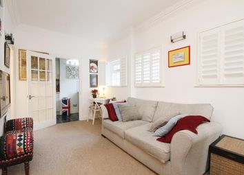 Thumbnail 1 bed flat for sale in Combermere Road, London