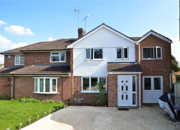 4 bed semi-detached house for sale in Cotswold Way, Tilehurst, Reading, Berkshire RG31