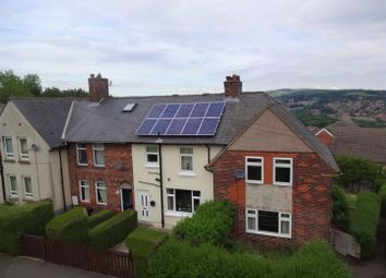 Thumbnail 3 bed end terrace house for sale in Heavygate Avenue, Crookes
