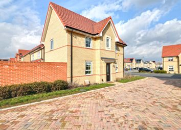 Thumbnail 3 bed detached house for sale in Malvina Close, Lower Dunton Road, Horndon-On-The-Hill, Stanford-Le-Hope