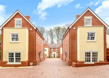 Thumbnail 4 bed detached house for sale in Chilbolton Avenue, Winchester, Hampshire