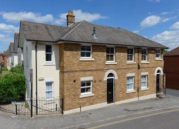 Thumbnail 2 bed flat to rent in Kirbys Lane, Canterbury