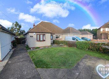 2 bed semi-detached bungalow for sale in Rosedale Close, Dartford, Kent DA2
