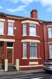 Thumbnail 3 bed terraced house for sale in Gloucester Road, Bootle, Merseyside