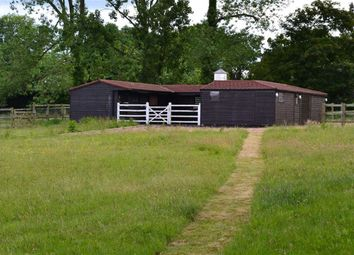 Thumbnail Land for sale in Stanford Wood, Tutts Clump, Berkshire