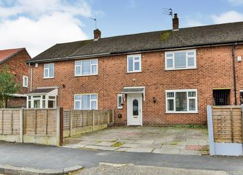 Thumbnail 3 bed terraced house for sale in Southwick Road, Manchester, Greater Manchester