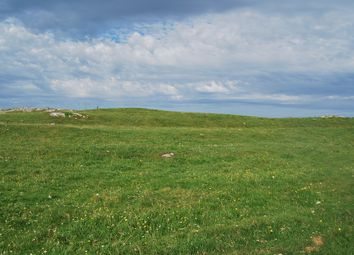 Land for sale in Berneray, Isle Of North Uist HS6