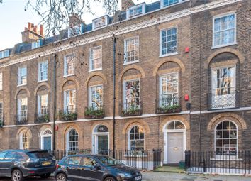 Thumbnail 3 bed flat for sale in Northampton Square, Clerkenwell, London