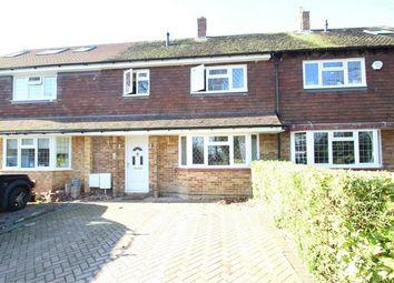 3 bed terraced house for sale in Juniper Close, Guildford, Surrey GU1